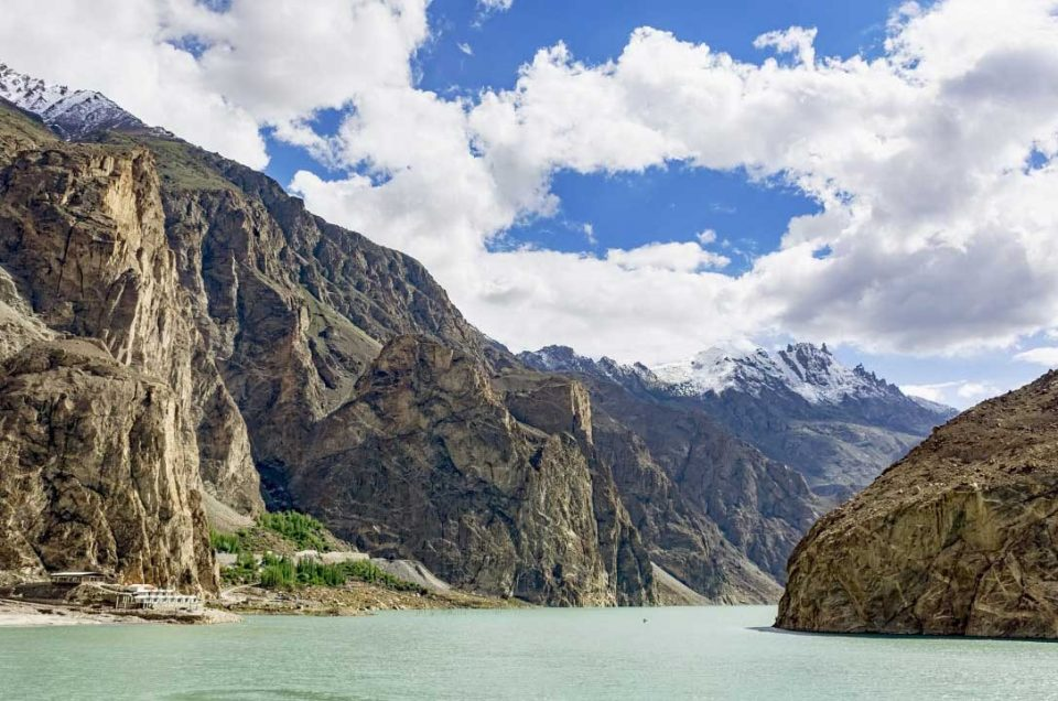 Top 10 Places to Visit in Hunza Valley