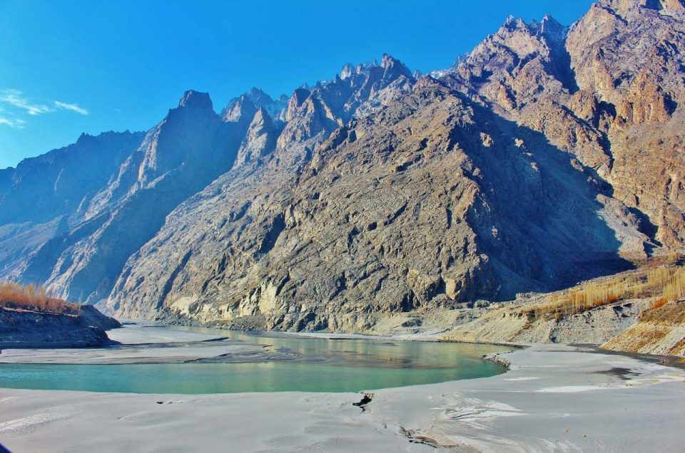 HUNZA VALLEY HISTORY AND CULTURE