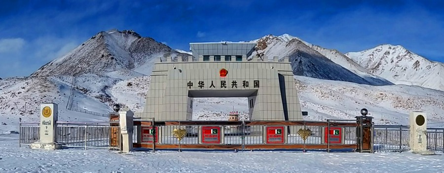 KHUNJERAB PASS TRAVEL GUIDE